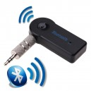 Receptor Audio Bluetooth 3.0 A2DP Jack 3.5mm